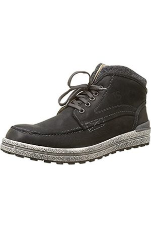 Josef Seibel Men's Emil 11 Short Boots Size: 8 UK
