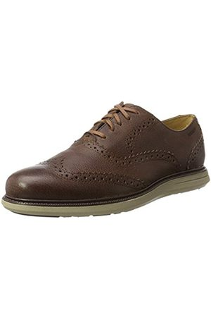 SEBAGO Men's Smyth Wing Tip Oxfords