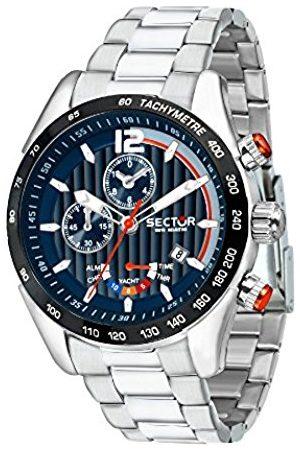 Sector No Limits Men's Watch R3273794010