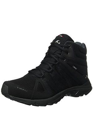 Viking Men's Komfort Mid M Low Rise Hiking Shoes Size: 9.5 UK