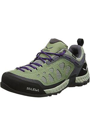 Salewa Women's WS Firetail 3 Gore-TEX Climbing Shoes