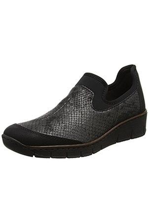 Rieker Women's 53778 Loafers