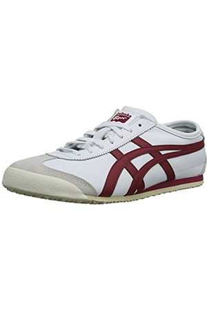 Asics Mexico 66, Unisex Adults' Low-Top Sneakers