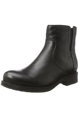 Geox Women's D New Virna D Chelsea Boots