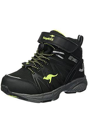 KangaROOS Unisex Kids' Tramp Hi Low Rise Hiking Boots