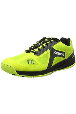 Kempa Unisex Adults' Wing Lite Caution Fitness Shoes