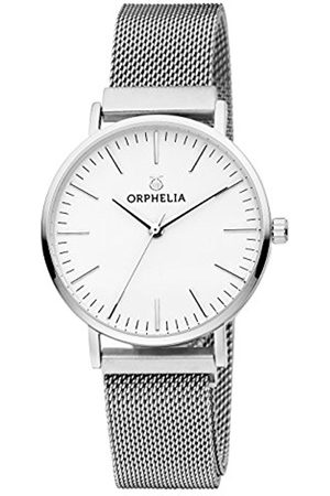 ORPHELIA Men Watches - Men's Watch Unico Analog Magnetic Clasp Stainless Steel