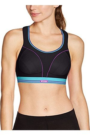 Shock Absorber B5044 Women s Run Sports Bra -  Baltic . c4bb1ddde2b