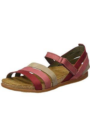 El Naturalista Women's Nf42 Open Toe Sandals