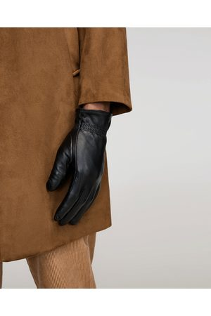 Zara LEATHER GLOVES - Available in more colours