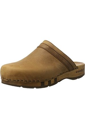 Woody Men's Harry Clogs Size: 45