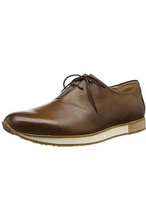 Neosens S496 Restored Skin Cuero/Greco, Men's Oxfords