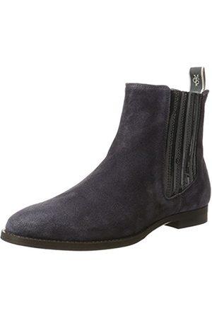 Marc O' Polo Women's Flat Heel 70714155001308 Chelsea Boots