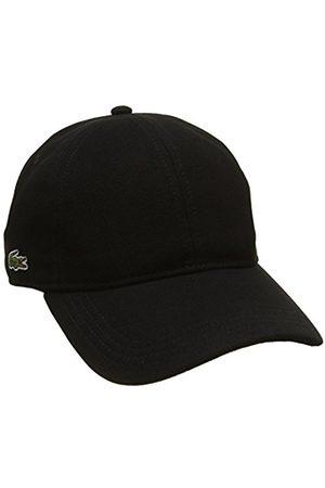 Lacoste Men's RK0123 Casquette (Noir) (Taille fabricant: M) Lot De Baseball Cap