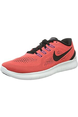 Nike 831508-802 Trail Running Shoes, Man, Gold (Ember Glow/Black-Wolf Grey-Bluee Spark)