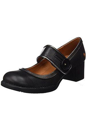 Art 0089 Memphis Bristol, Women's Closed Toe Heels