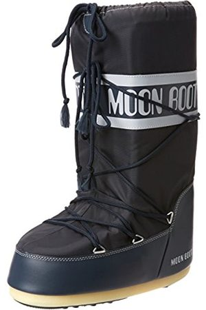 Moon Boot Nylon Unisex-Adult Snow Boots