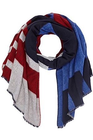 Tommy Hilfiger Women's Block Party Scarf