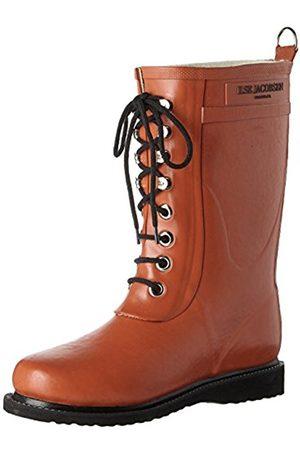 Ilse Jacobsen Damen 3/4 Gummistiefel, RUB15, Women's Rubber Boots