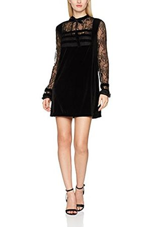 Low Shipping Cheap Online Buy Cheap Official Womens Chieko-Black Dress Fornarina Clearance Footlocker Finishline E97IFrZ1