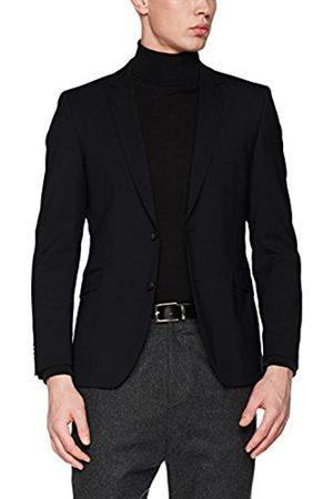 Strellson Men's L-Allen Suit Jacket, -Schwarz (Schwarz 110)