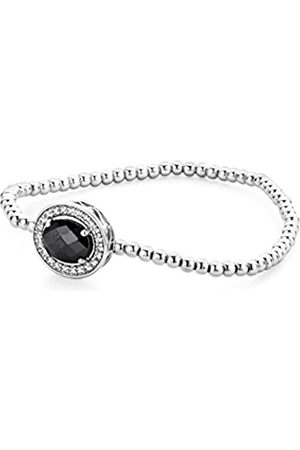 Miore Bracelet Women Chain Zirconia 925 Sterling