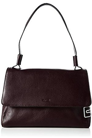 Bree Women's Fantastic 7 S17 Shoulder Bag red Size: One size fits all