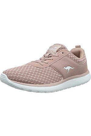 KangaROOS Women's Bumpy Low-Top Sneakers Size: 6.5
