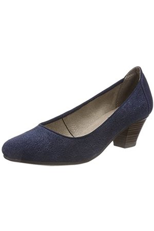 Jana Women's 22301 Closed-Toe Pumps