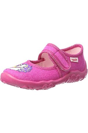 Superfit Girls' Bonny Slippers