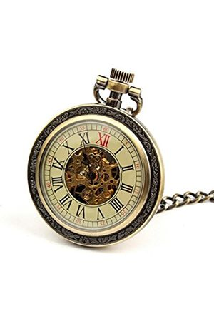 Sparks of Time Unisex Pocket Watch 109