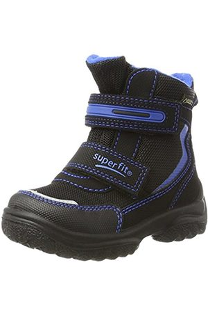 Superfit Boys' Snowcat Snow Boots Size: 2.5UK Child