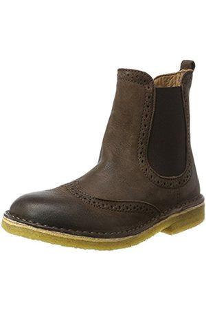 Bisgaard Unisex Kids' Stiefelette Chelsea Boots