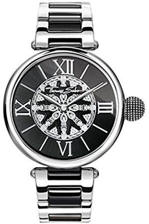 Thomas Sabo Women's Watch WA0298-290-203-38 mm