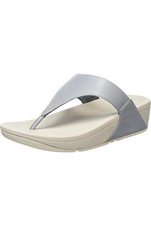 393916ee4af6 FitFlop Women s Lulu Leather Toepost Open Toe Sandals