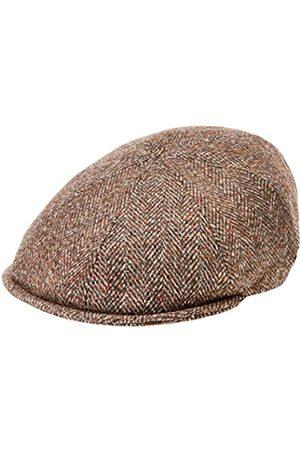 Bailey 44 Men's Purdy Flat Cap