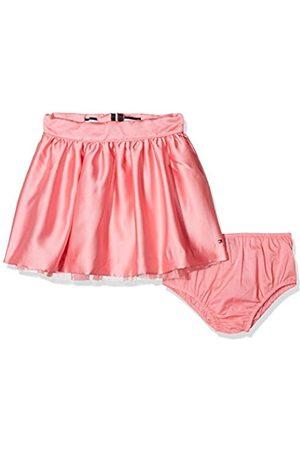 Tommy Hilfiger Girl's C Satin Skirt (Confetti 601)