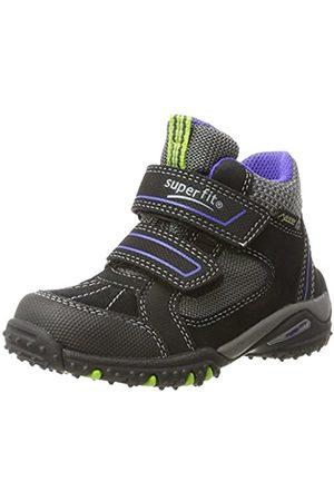 Superfit Boys' Sport4 Hi-Top Slippers Size: 8.5UK Child