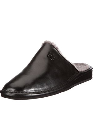 Fortuna Men's FUESSEN Warm lined slippers Size: 15