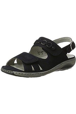 Waldläufer Women's Garda Open Toe Sandals Size: 8 UK