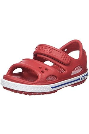 Crocs Boys' Crocband II PS Open-Toe Sandals