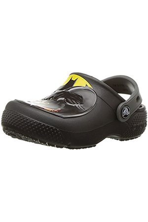 Crocs Boys' funlab Batman Kids Clogs