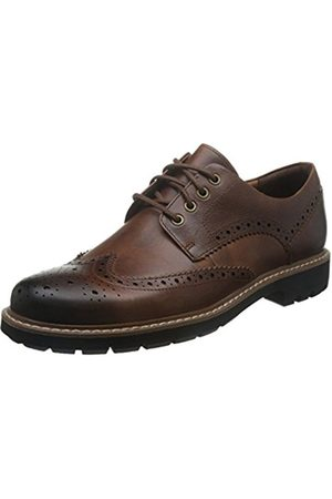 Clarks Men's Batcombe Wing Brogues