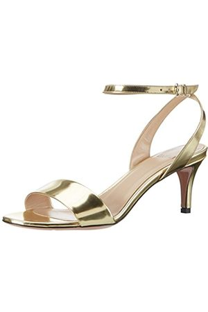 Oxitaly Women's Soave 18 Open Toe Sandals Size: 12