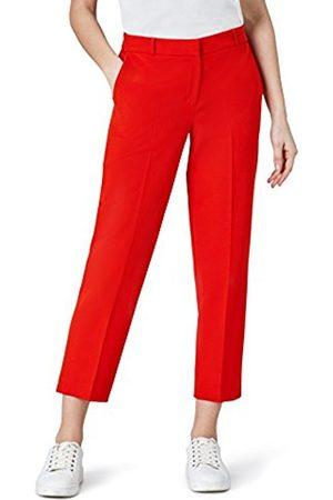 FIND Women's Crepe Trouser
