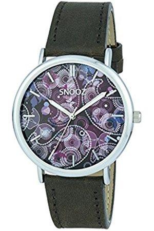 Snooz Men's Watch Saa1041-78