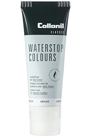 Collonil Unisex-Adult Waterstop Classic Polish Shoe Treatments and Polishes Denim 75.00 ml