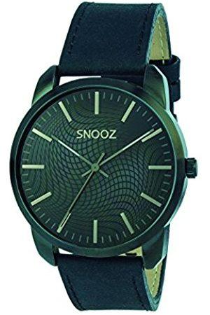 Snooz Men's Watch Saa1044-66