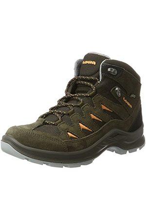 Lowa Women's Levante GTX QC WS Low Rise Hiking Boots