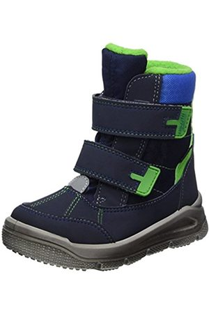 Superfit Boys' Mars Snow Boots Size: 9.5UK Child